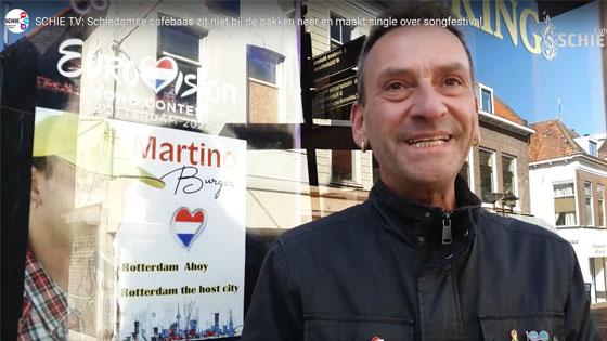 Martino op SCHIE tv
